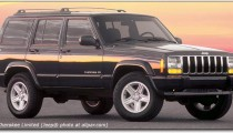 Finding a Clean Jeep XJ is Damn Near Impossible