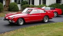 """Ferrari 330 GT 2+2: no """"Testa Rossa"""" stepchild"""