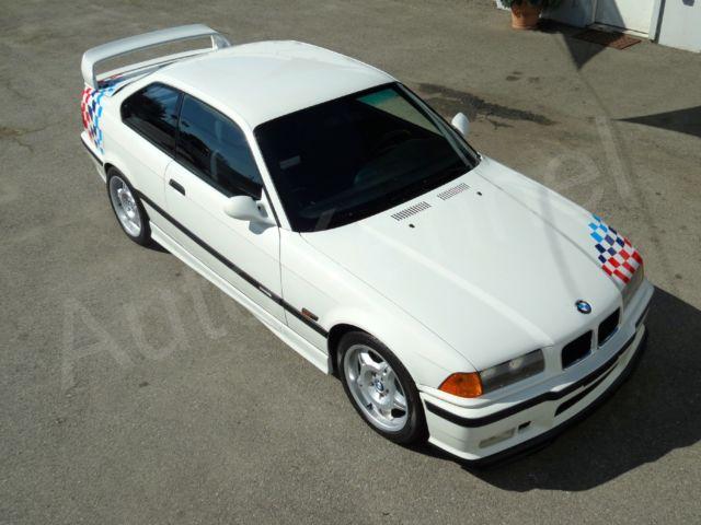 BMW E36 LTW