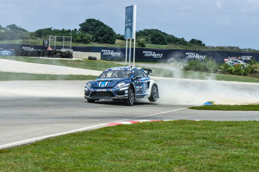 VW GRC Barbados