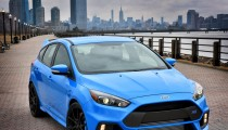 Ford Releases A Behind The Scenes Video Series On The Focus Rs