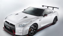 "Nismo GTR ""N Attack"" Package"