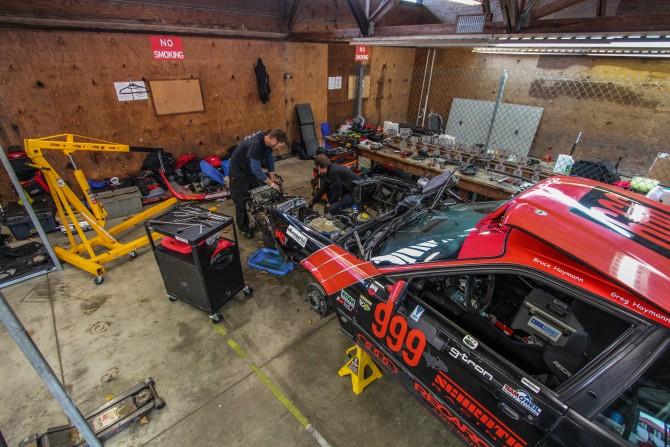 Mid-Ohio Recap: American Endurance Racing