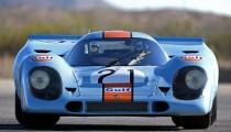 Porsche Offers Vintage Motorsport Service – 917k