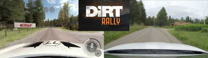 How Real Is Dirt Rally?