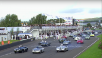 Is Vintage Racing Real Racing?