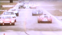 The 12Hrs of Sebring – 1967
