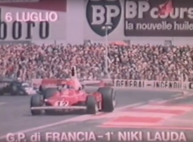 1978 Motorsport Documentary