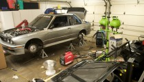 The Copyright Office Says You Can Modify Your Car