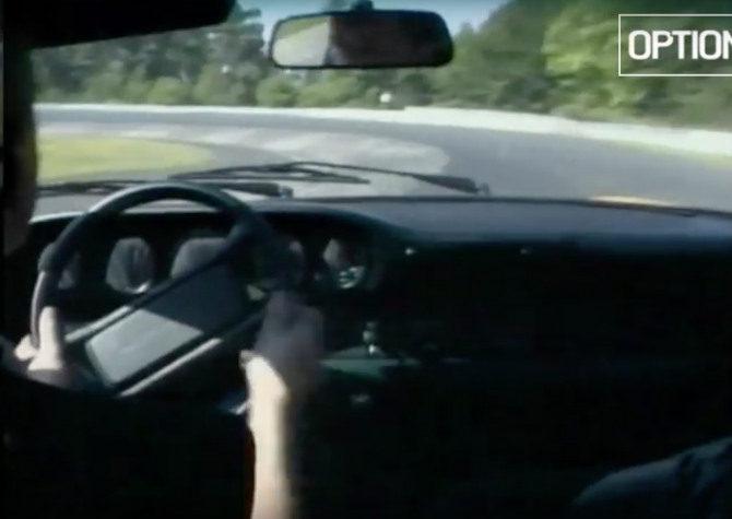The 3 Best Nurburgring In Car Videos