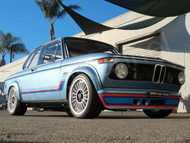 The Fastest Bmw 2002 In The World Build Race Party