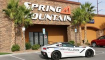 New Racing Series: The Michelin Corvette Challenge