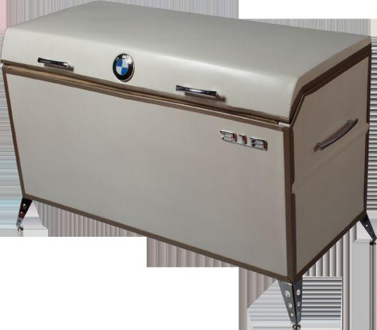 BMW-318-chest
