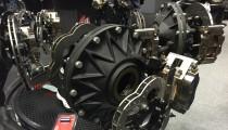PRI: Wilwood Inboard Rear Brakes