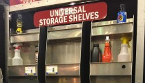 PRI: Pit Pal Trailer Storage Products