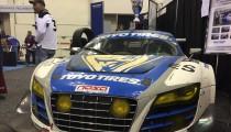 PRI: Toyo Tires Wins The 25hrs of Thunderhill