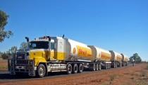 Australia's Road Trains