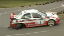 WRC 1998 Complete Season