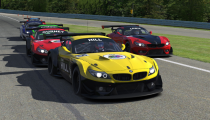 iRacing 2015 Pro Race Of Champions