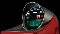 Race Engine Alarm Clock