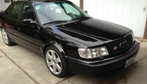 For Sale: Audi URS4