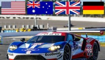The Two Most American Racing Teams Aren't American