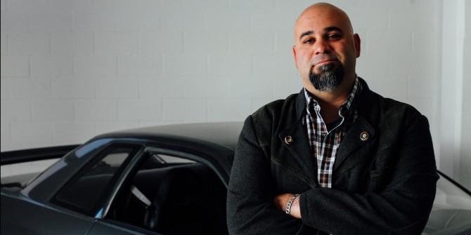 Petrolicious Matt Farah Interview