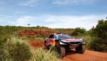 Dakar 2016 – Prologue & Day 1