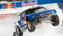 Red Bull Frozen Rush 2016 Final