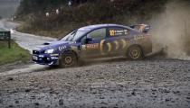 Launch Control S3.14 – Colin McRae Tribute