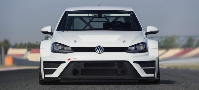VW Golf GTI TCR – Let the Touring Car Wars Begin!