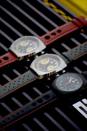 Photos: Straton Watch Co.