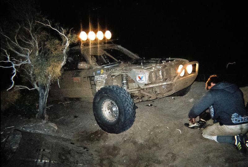 DIY Baja Baja Pig