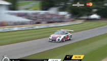 Goodwood FOS 2016 Timed Runs Video