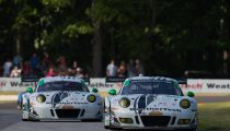 Porsche Quits IMSA For Remainder of 2016