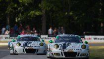 Porsche Quits IMSA For Remainder of 2016
