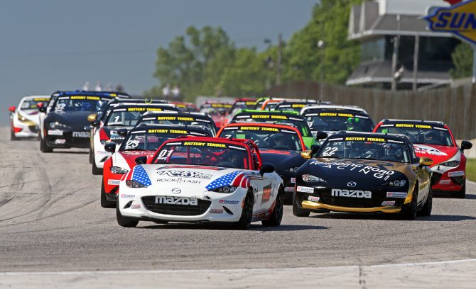 Mazda Mx-5 Cup Pricing