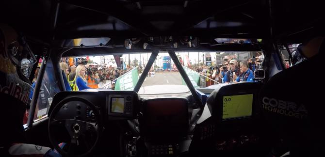 Bryce Menzies 2016 Baja 500 On-Board Video!