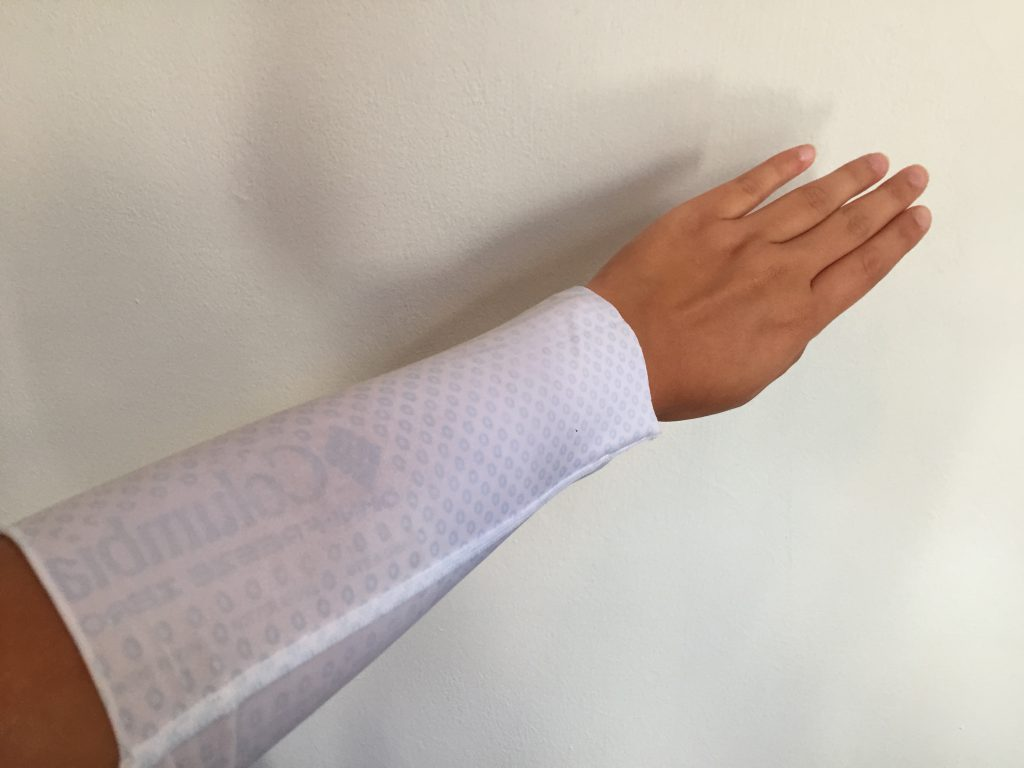 cooling sleeve