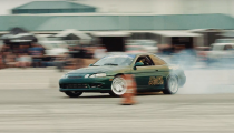 Lone Star Drift, Round 1, 2016