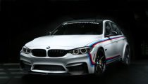 "BMW at SEMA: ""racing-inspired"" driving dynamics"