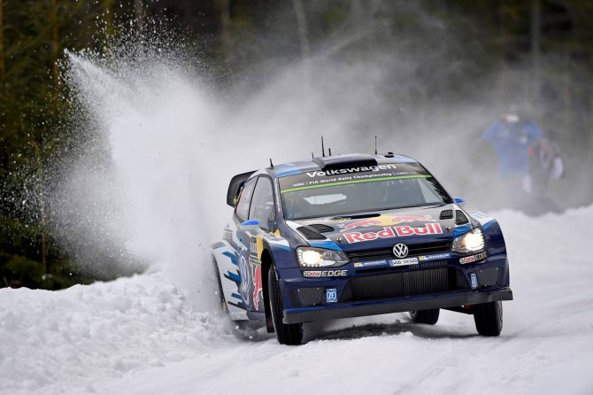 Volkswagen WRC. Where to now?