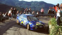 1997 WRC Season Review