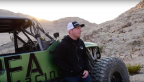 What It Takes To Finish King Of The Hammers