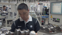 BMW Builds Their Engines in China?!?!