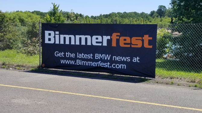 Bimmerfest East – Race Wars for BMW's