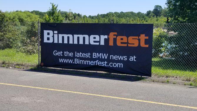 Bimmerfest East – Race Wars for BMW's