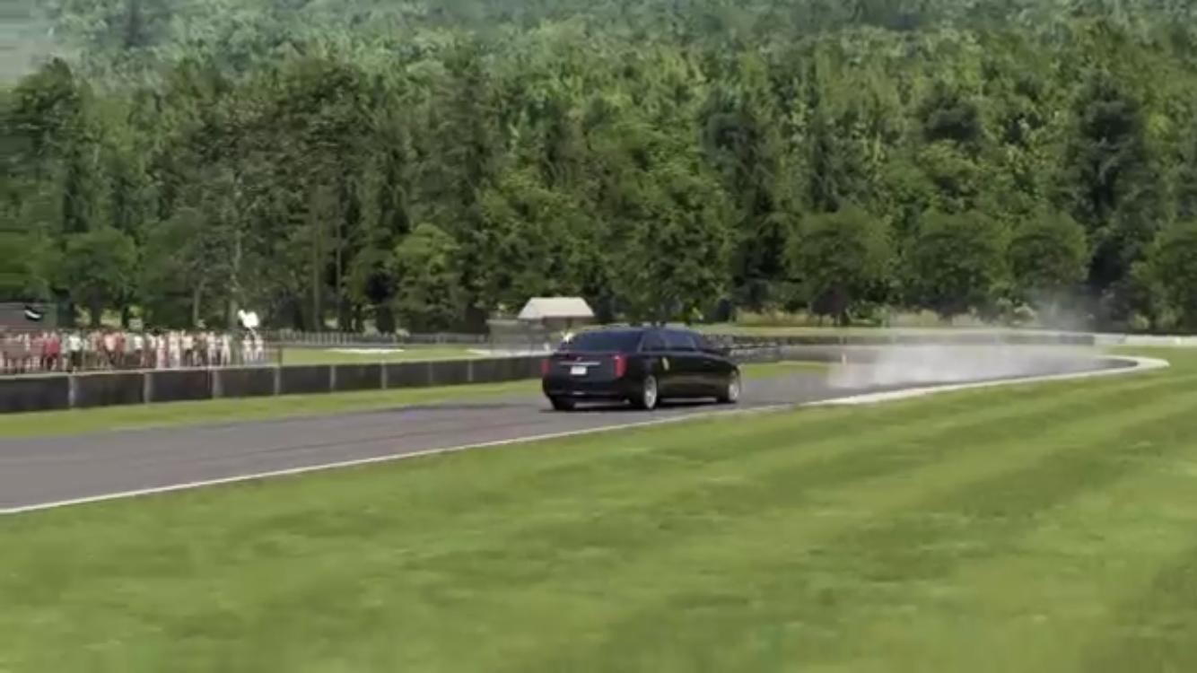 Forza 6 LRP Screenshot